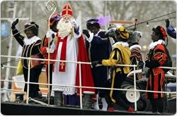 Sinterklaas & Zwarte Piets