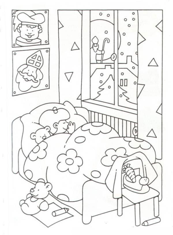 http://www.voor5december.nl/pictures/kleurplaten/sinterklaas_kleurplaat_slaapkamer.jpg